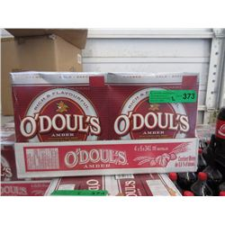 O'Doul's Amber Dealcoholized Beer