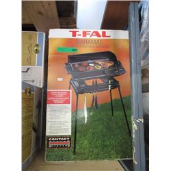 T-Fal All Seasons Barbecue