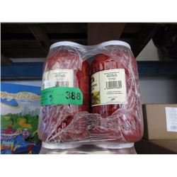 3 Cases of Sliced Red Peppers
