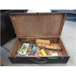 Trunk & Contents