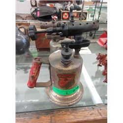 2 Vintage Blowtorches