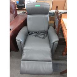 Swivel Recliner Rocker