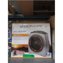 Small Portable Bionaire Heater