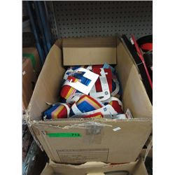 Large Case of New Dish Scrubbing Pads
