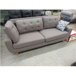 "New 83"" Upholstered Sofa"