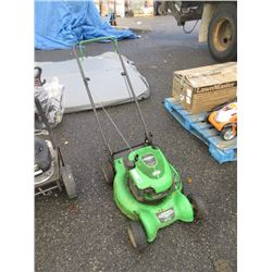 Lawnboy Rear Bag Gas Lawnmower