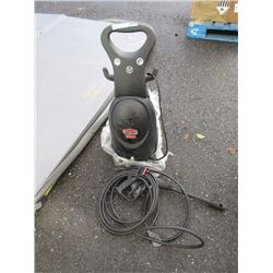 Jobmate 1500psi Electric Pressure Washer