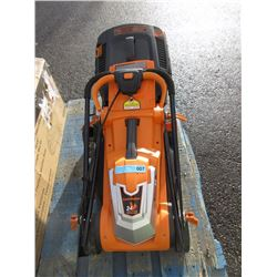 """Lawnmaster 19"""" Cordless Lawnmower with Bag"""