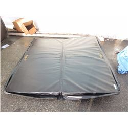 "Spa Hot Tub Cover 80"" x 81"""