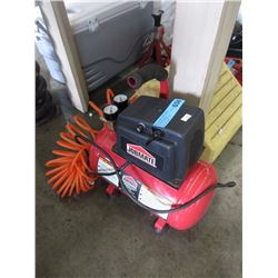 Jobmate Air Compressor
