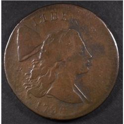 1794 LIBERTY CAP LARGE CENT, G