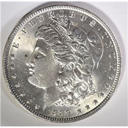 1889 MORGAN DOLLAR GEM BU