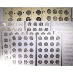 KENNEDY HALF DOLLAR SET 1964-1989 w/SILVER
