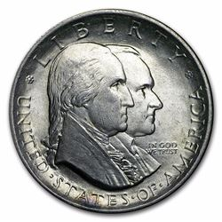 1926 Sesquicentennial American Independence Half Dollar Coin