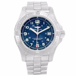 Breitling Colt Stainless Steel Mens Wristwatch