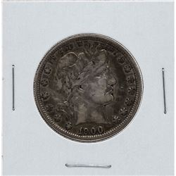 1900-O Barber Half Dollar Coin