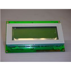 YASKAWA WM-C2004M-1GLYC DISPLAY MODULE