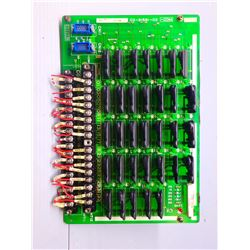 MITSUBISHI MAZAK 03-81581-02-COM COMMUNICATION BOARD