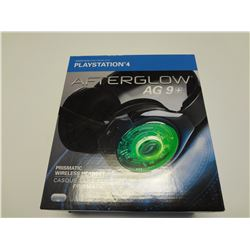 PS4 Afterglow AG9