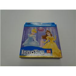 InnoTab Disney Princess Francais Version