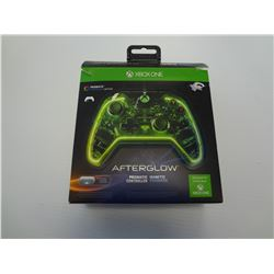 Xbox one Afterglow prismatic controller