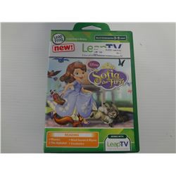 Leap Tv Sofia the First
