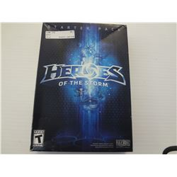 PC Game Heroes of the storm