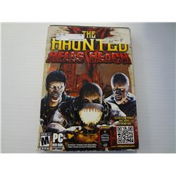 PC Game The Haunted Hells Reach