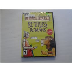 PC Game Ruthless Romans