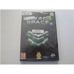 PC Game Deadspace2