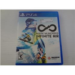 PS4 Mark Morris Infinate Air