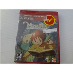 PS3 Ni NO Kuni