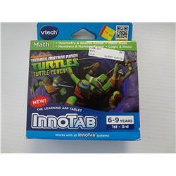 Innotab Turtles