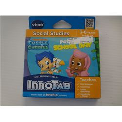Innotab Bubble Guppies