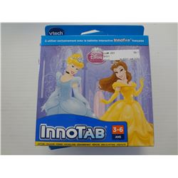 Innotab Disney Princess