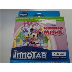 Innotab Minnie MOuse