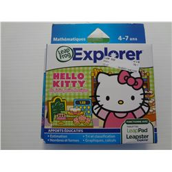 Leap Frog Hello Kitty