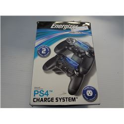 PS4 Charging System