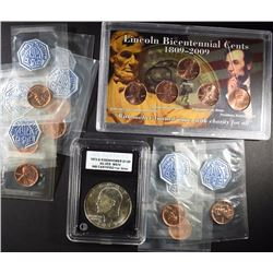 LOT: 1973-S SILVER IKE INB PERFECT GEM BU,