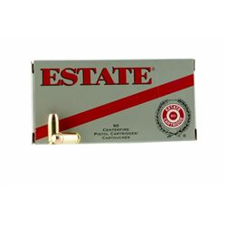 Estate Range 40SW 165GR - 500 Rounds
