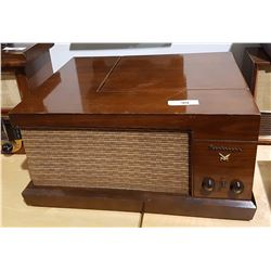 SEEBURG RECORD PLAYER