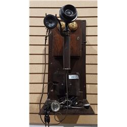 INDUSTRIAL WALL PHONE
