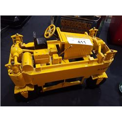 DRUGE TOYS HYSTER LUMBER TOY