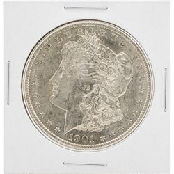 1901-S $1 Morgan Silver Dollar Coin