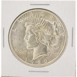 1926-S $1 Peace Silver Dollar Coin