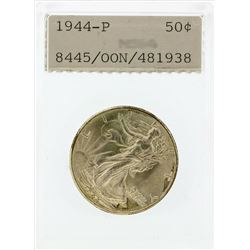 1944-P Walking Liberty Half Dollar Coin