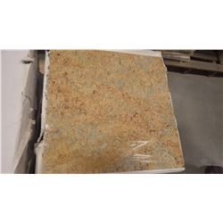 TILE KASHMIR GOLD, 36 PCS