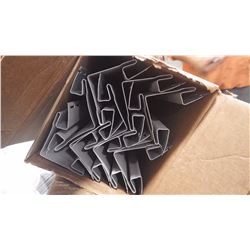 CERTAINTEED 3/4 X 10' CHARCOAL OUTSIDE CORNERS 10 PCS