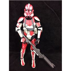 Sideshow Collectibles Star Wars Clone Trooper