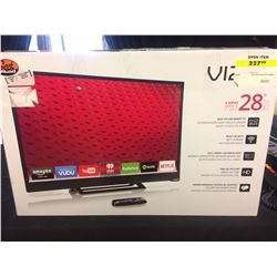 "VIZIO 28"" LED SMART TV (E SERIES)"